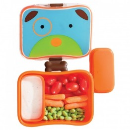 Skip Hop Lunch Kit Dog