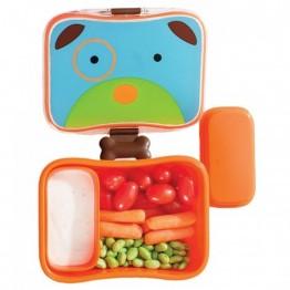 Skip Hop Lunch Kit Dog