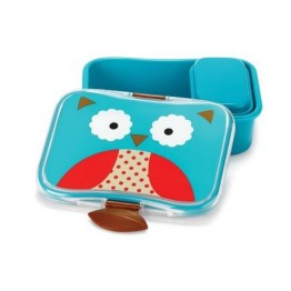 Skip Hop Lunch Kit Owl