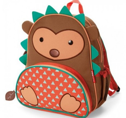 Skip Hop Backpack Hedgehog