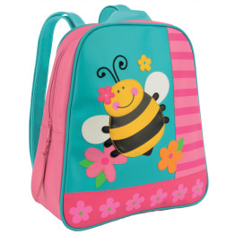 Stephen Joseph Backpack Bee