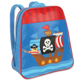 Stephen Joseph Backpack New Pirate