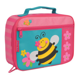 Stephen Joseph Lunch Bag Bee