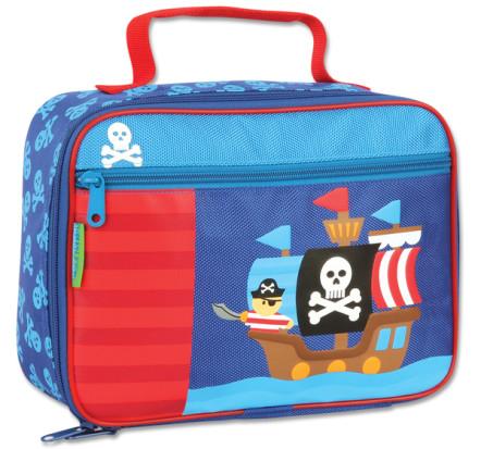 Stephen Joseph Lunch Bag New Pirate