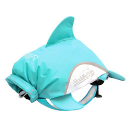 Trunki Paddlepak Dolphin